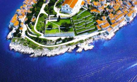 Kroatien - Dalmatiens blaue Küste