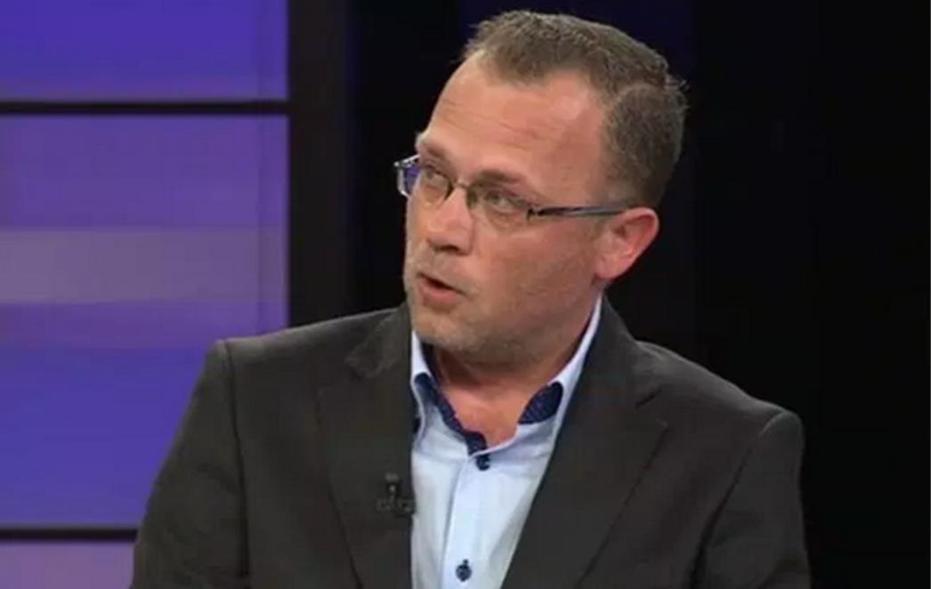 Kulturminister Zlatko Hasanbegovic