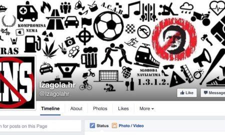 Fankrieg auf Facebook nach Bengalos-Chaos beim EM-Spiel Kroatien gegen Tschechien.