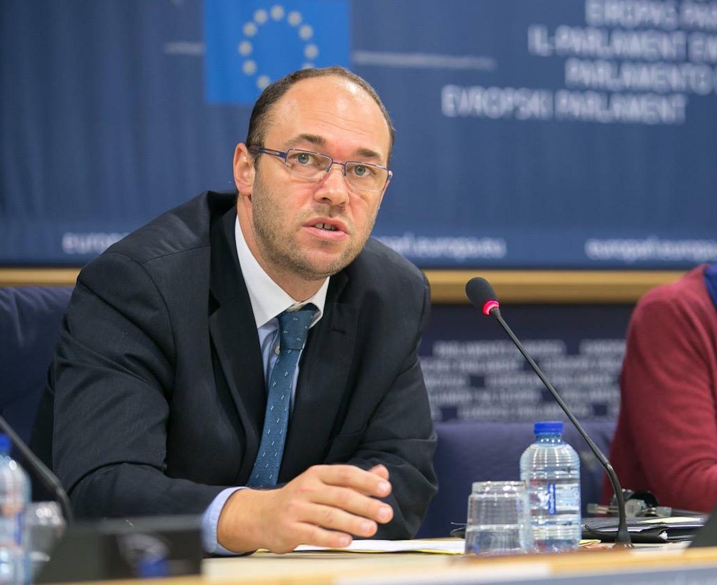 Davor Ivo Stier ist neuer Außenminister Kroatiens und kein unbekannter in der EU.