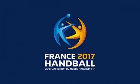 Handball WM 201: Deutschland spiel im letzten Spiel der Gruppe C gegen Kroatien