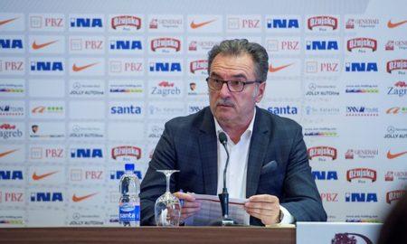 Der kroatische Nationaltrainer Ante Cacic benannte heute den vorläufigen Kader der Kroaten für die EM 2016 in Frankreich