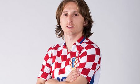 Luka Modrić